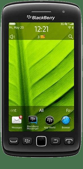 Blackberry 9860